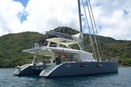 Sunreef Yachts 62 Sailing for sale in Macao for $699,000 (£498,101)