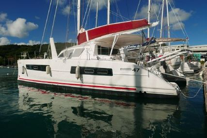2011 CATANA 47 - Sold for sale in  for €380,000 (£343,472)
