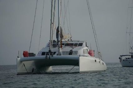 2006 Custom Brazabi 55 - For Sale for sale in  for €329,000 (£300,459)