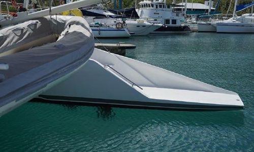 Image of Brazabi Custom 55 for sale in  for €329,000 (£283,472) Caribbean,