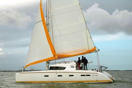 2011 NAUTITECH 441 - Sold for sale in  for €299,000 (£272,877)