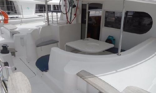 Image of NAUTITECH CATAMARANS 441 for sale in  for €285,000 (£246,472) Caribbean,