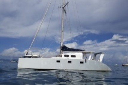 2008 Catamaran One Off 45 - For Sale for sale in  for €165,000 (£148,635)