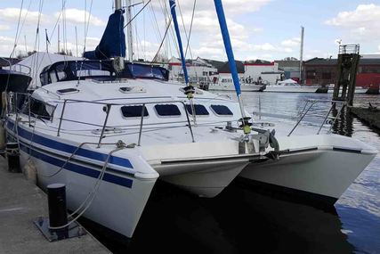 1993 PROUT ESCALE 39 - For Sale for sale in  for €150,000 (£135,581)