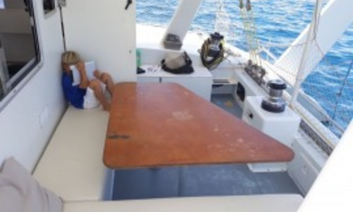 Image of 2008 Catamaran One Off 45 - For Sale for sale in  for €165,000 (£149,139) South Pacific,