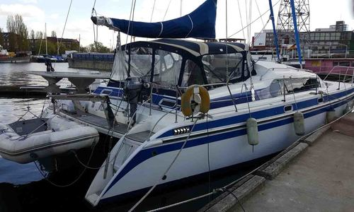 Image of 1993 PROUT ESCALE 39 - For Sale for sale in  for €150,000 (£135,123) Caribbean,