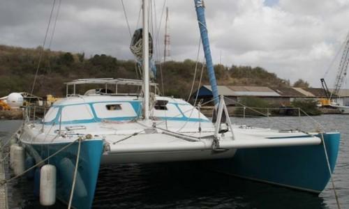 Image of 1989 SHANGRI LA NOVA - For Sale for sale in Martinique for €140,000 (£128,329) Martinique