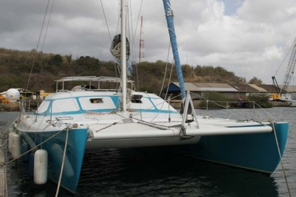1989 SHANGRI LA NOVA - For Sale for sale in Martinique for €140,000 (£126,542)