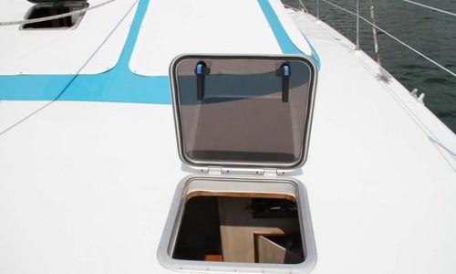 Image of Westyacht DE SHANGRI LA NOVA for sale in Martinique for €140,000 (£120,525) Martinique