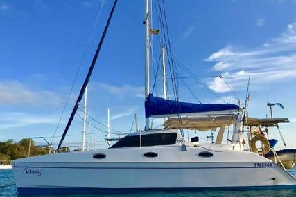 2012 Coplan Ocean Spirit 34S - Sold for sale in  for $130,000 (£98,925)