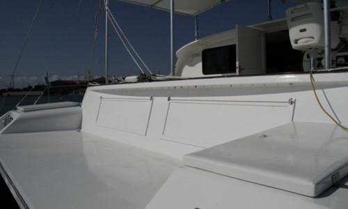 Image of Westyacht DE SHANGRI LA NOVA for sale in Martinique for €140,000 (£120,512) Martinique
