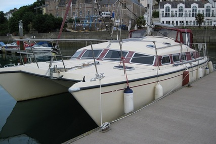 1990 SNOWGOOSE 37 - Sold for sale in New Caledonia for £54,950