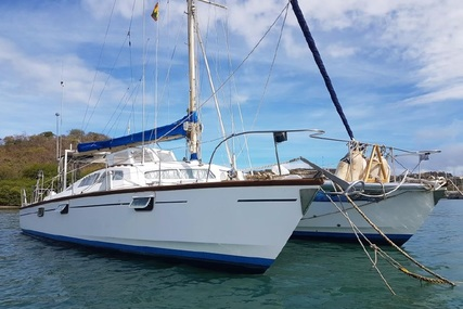1974 APACHE 41 - Withdrawn for sale in Trinidad and Tobago for £54,950