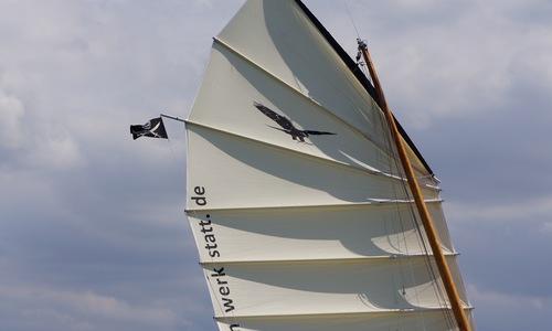 Image of Custom Loch Fyne Skiff inspired yacht for sale in United Kingdom for £45,000 Germany, United Kingdom