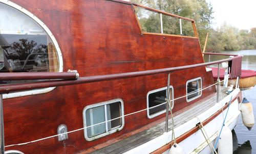Image of Custom Admiralty Pinnace for sale in United Kingdom for £33,000 London, United Kingdom