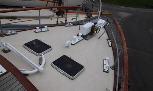 Image of Custom McLean Gentlemans Motor Yacht for sale in United Kingdom for £99,000 Wales, United Kingdom