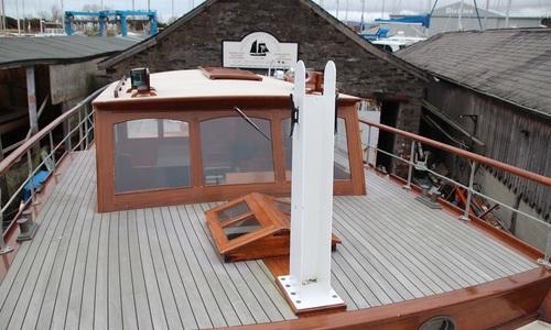 Image of Custom McLean Gentlemans Motor Yacht for sale in United Kingdom for £80,000 Wales, United Kingdom