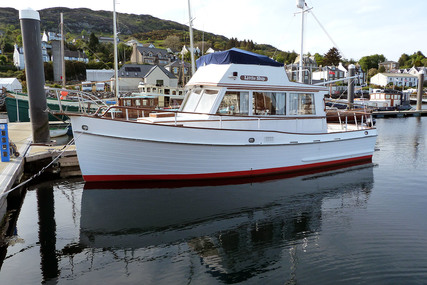 Custom Grand Banks 32 for sale in United Kingdom for £42,500