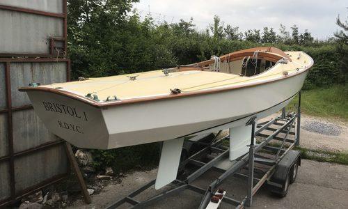 Image of Custom Yachting World Diamond Class for sale in United Kingdom for £15,000 Devon, United Kingdom