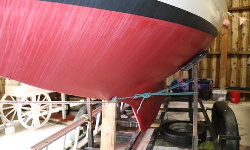Image of Custom Westmacott Gaff sloop for sale in United Kingdom for £8,250 Cornwall, United Kingdom