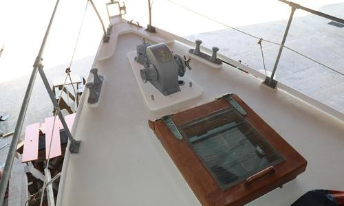 Image of Custom Hillyard 12 ton sloop for sale in United Kingdom for £19,750 Devon, United Kingdom
