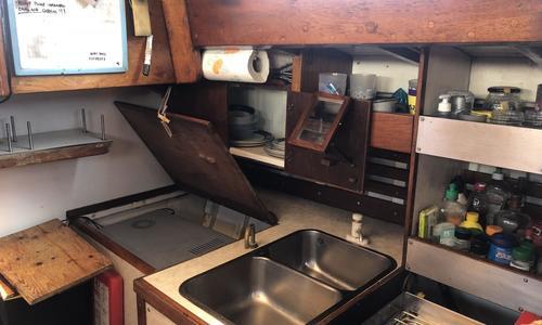 Image of Custom Alan Buchanan Bermudan Yawl for sale in United Kingdom for €47,000 (£40,908) Spain, United Kingdom