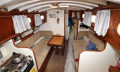 Image of Custom Cheverton Danegeld Class sloop for sale in United Kingdom for £29,995 Isle of Wight, United Kingdom