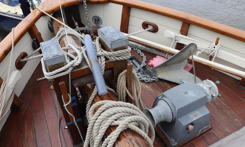Image of Custom Pilot Cutter Replica Yacht for sale in United Kingdom for £220,000 Sussex, United Kingdom