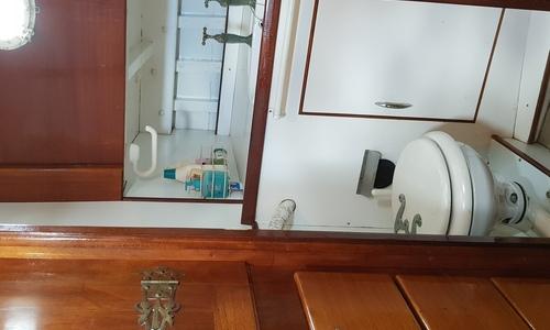 Image of Custom Sole Bay Ketch for sale in United Kingdom for £37,500 Edinburgh, Scotland, United Kingdom