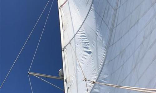 Image of NAUTITECH CATAMARANS 442 for sale in Greece for €365,000 (£329,914) Greece