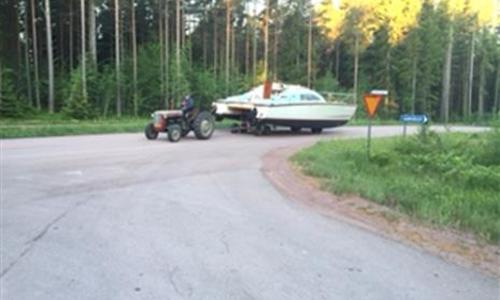 Image of Iroquois mkII for sale in Finland for €31,500 (£26,986) Finland