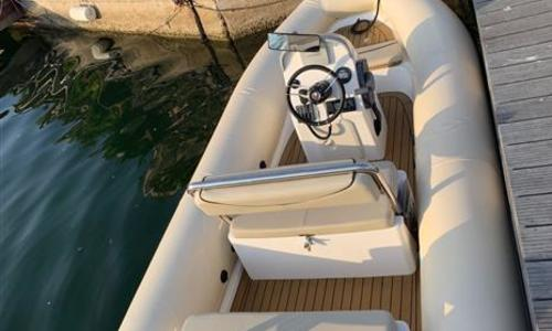 Image of Rib-X XG 450 for sale in France for €15,000 (£13,558) Port Grimaud, France