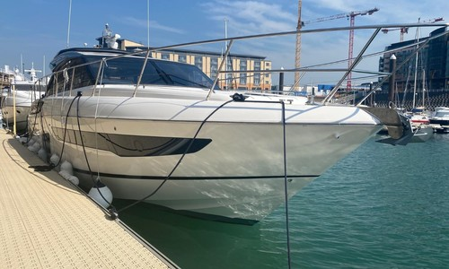Image of Princess V58 for sale in  for £799,000 St Helier,