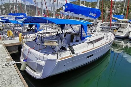 Jeanneau Sun Odyssey 479 for sale in British Virgin Islands for $199,000 (£151,431)