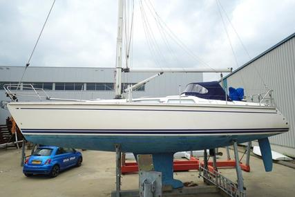Comfortina 35 for sale in Netherlands for €95,000 (£86,759)