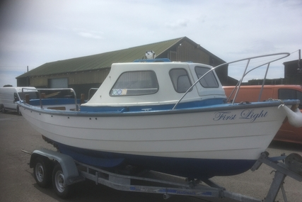 Drascombe 20ft Cuddy for sale in United Kingdom for £6,750