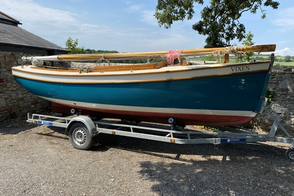 Custom North Quay 19 for sale in United Kingdom for £13,750