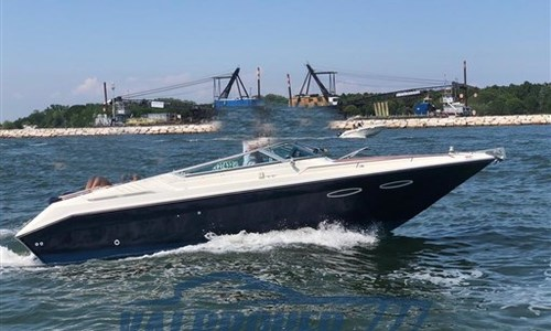 Image of Sea Ray 260 OV for sale in Italy for €26,000 (£23,752) Veneto, Italy