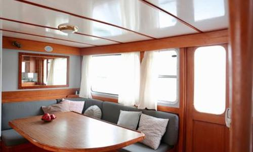 Image of Grand Banks Alaskan 55 for sale in Greece for €129,000 (£118,440) Greece