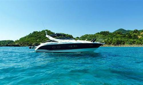 Image of Azimut Yachts 39 Atlantis Open for sale in Greece for €165,000 (£150,686) Greece