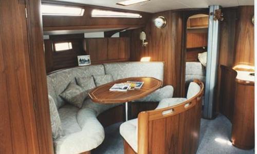 Image of Vitters Van De Stadt 47 Samoa for sale in Greece for €230,000 (£195,878) Greece