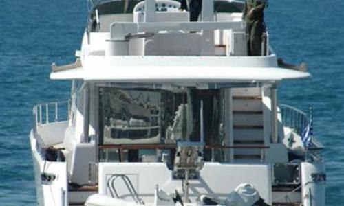 Image of Bilgin 20m. for sale in Greece for €250,000 (£213,651) Greece
