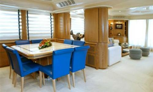 Image of Tecnomarine 90 for sale in Greece for €800,000 (£734,019) Greece