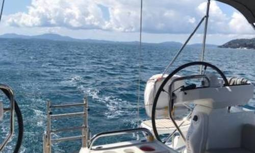 Image of Jeanneau 51 Yacht for sale in Montenegro for €450,000 (£410,963) Tivat, Montenegro