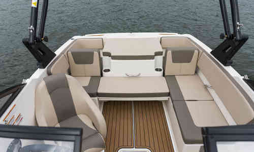 Image of Bayliner VR4 for sale in United Kingdom for P.O.A. Farndon Marina, United Kingdom