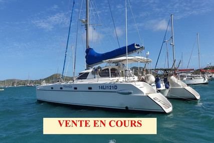 Fountaine Pajot Belize 43 for sale in Martinique for €240,000 (£216,181)
