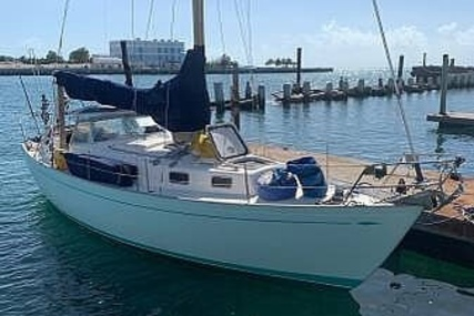 Hallberg-Rassy Rasmus for sale in United States of America for $28,900 (£23,150)