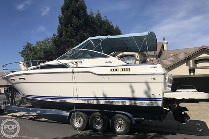 Sea Ray 300 Sundancer for sale in United States of America for $18,750 (£14,810)