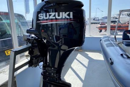 Suzuki DF50 for sale in United Kingdom for £5,000