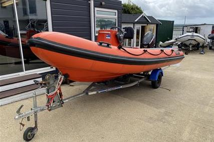 XS Ribs 460 for sale in United Kingdom for £9,999